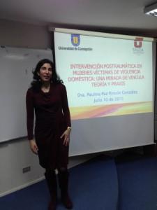 presentacion Talca